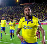 Las Palmas 3-1 Athletic: Canary Islanders Back to Winning Ways