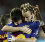 World Cup 2018: Rakitic ready to rumble with Messi in Croatia v Argentina