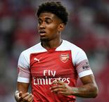 New deal, loan for Arsenal's Nelson