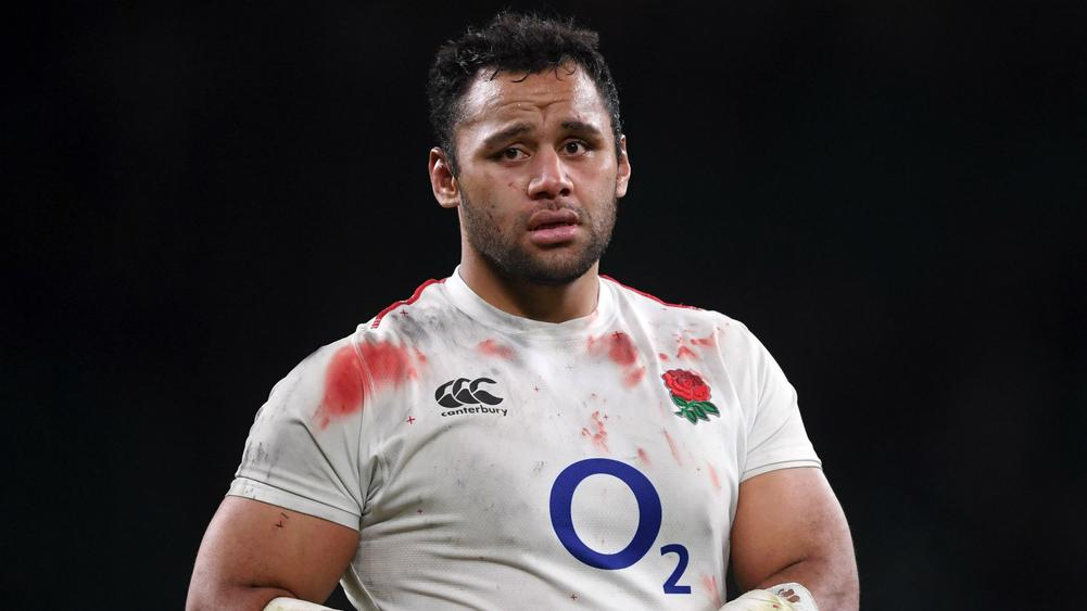 Billy Vunipola - cropped