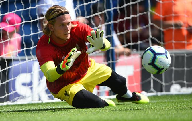 38433652541 Karius agent rules out early Liverpool return