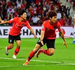 AFC Asian Cup - South Korea 2 Bahrain 1 (A.E.T) Match Report