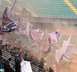 Palermo relegated to Serie C amid financial issues