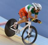 Iranian para-cyclist dies after road race crash