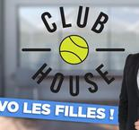 "Club House : ""Direction l'Australie !"""
