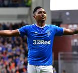 Rangers 3-1 FC Midtjylland (7-3 agg): Gerrard's side ease into play-off round