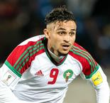 Boufal out as Benatia, Ziyech & Belhanda make Morocco's World Cup squad