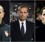 Allegri, Jardim & Europe's best 'would scramble for plum Arsenal job'