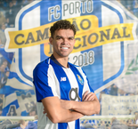Pepe Joins Porto On A Free Transfer