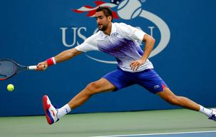 Marin Cilic - cropped