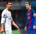 Lionel Messi vs Cristiano Ronaldo: Who Won The Weekend?