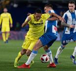 Villarreal Snatch Late Copa del Rey Draw Against Espanyol