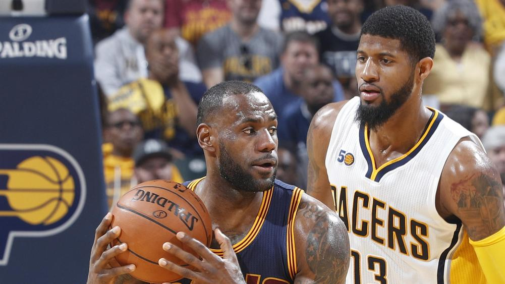 Pacers react to season-ending Game 4 loss to Cavaliers
