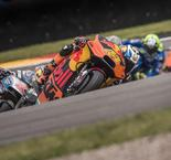 KTM and Tech3 Set to Join Forces in 2019