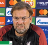 "Quarts - Klopp : ""Être capable de nous adapter"""
