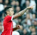 Besiktas 1 Bayern Munich 3 (1-8 agg): Heynckes' men cruise into quarter-finals