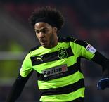 Huddersfield Town Qualify to Playoffs With Win Over Wolves