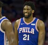 Embiid: 76ers Believe They Can Be NBA Champions