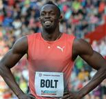 Fully Fit Usain Bolt Ready to Make History in Rio with Preparation in London