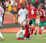 Africa Cup of Nations: Morocco 1 Namibia 0