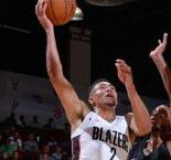 NBA - Summer League : Portland enchaîne contre les Spurs