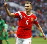 Cheryshev Joins Valencia On Loan