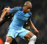Galatasaray signs Fernando from Manchester City