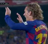 Barcelona 1-1 Real Betis: Griezmann Opens Account To Draw Barca Level
