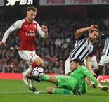 Ramsey: Arsenal must make Emirates a fortress