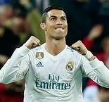 Ronaldo wins fifth Ballon d'Or to equal Messi