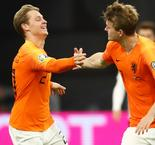 De Jong Hopes To Be Joined By De Ligt At Barcelona