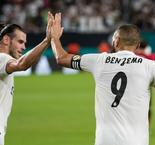 Bale and Benzema ready to spearhead Madrid charge again