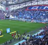 Match Highlights: Marseille 2-2 Angers