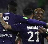 Toulouse Confirm Ligue 1 Survival With Play-Off Win Over Ajaccio