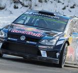 Rallying: Homeboy Ogier turns screw in Monte Carlo