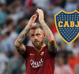 Boca Juniors: De Rossi Has Shown Interest
