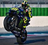 MotoGP Heads For Rossi's Backyard