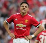 Alexis Sanchez hints visa issue sorted as United States trip beckons