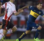 Carlos Tevez-Inspired Boca Juniors Take Down Rival River Plate