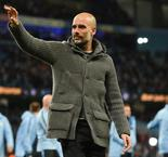 Title race not over yet - Guardiola
