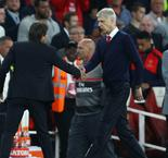 Chelsea v Arsenal: Wenger against Conte and the other heavyweights