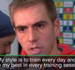 Lahm to quit at end of season