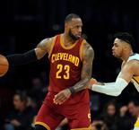 NBA : Lakers - Cavaliers en mode All-Star Game dans le Top 10