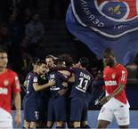 BREAKING NEWS: PSG clinch Ligue 1 title by thrashing Monaco