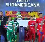 Highlights: La Equidad Advances Thanks to Penalty Shootout Win Over Independiente CG