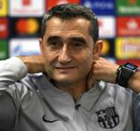They Smother You, They Push You - Barca Boss Valverde Wary Of Liverpool Challenge