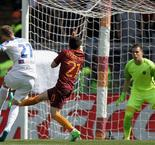 Atalanta Holds Roma Level Despite Edin Dzeko Score