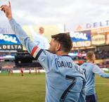 VIlla magic douses Fire to seal MLS play-off spot