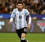Messi: It would've been crazy if Argentina missed World Cup