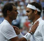'Sad' Nadal admits Federer deserved to win